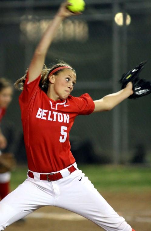 Belton Softball Preview