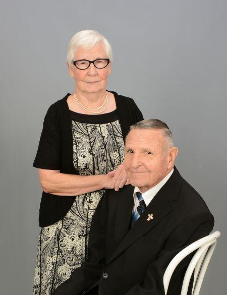 William C. Smith Jr. and Doris A. Smith