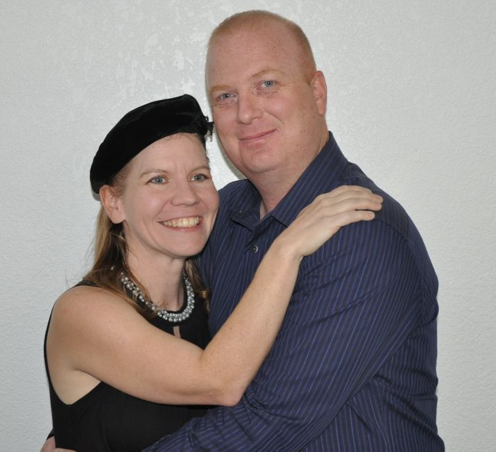 Heidi Marie Oaks and Brian Clay Rendahl