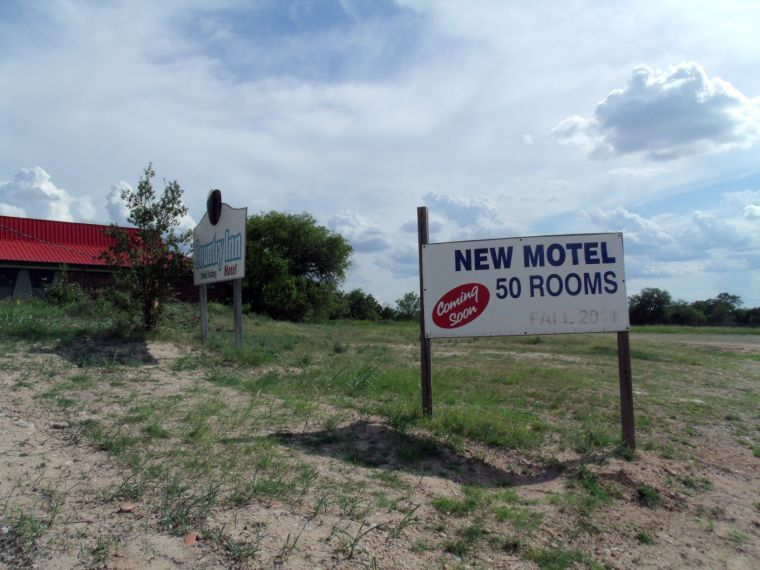 Best Western coming to Lampasas