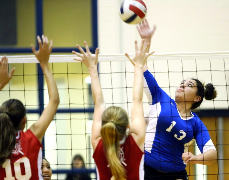 Cove Dominates Heights to Maintain 8-5A Lead