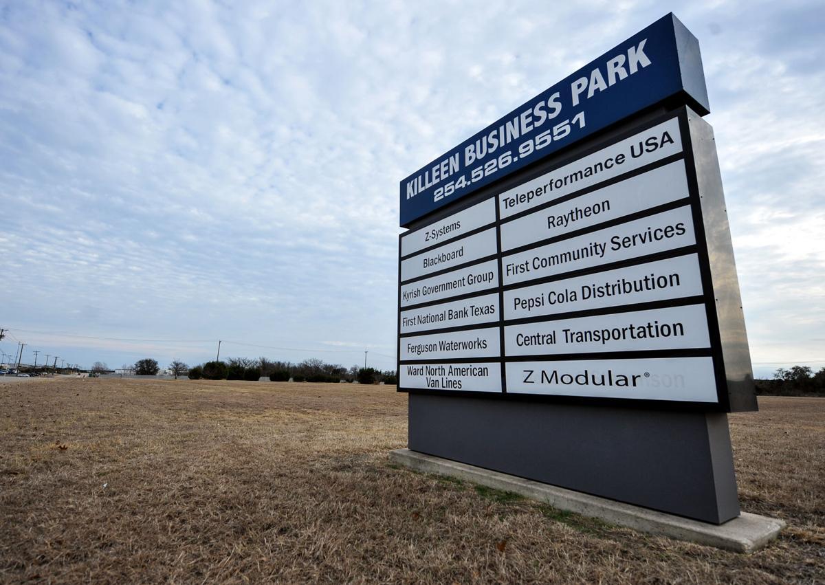 Killeen Business Park