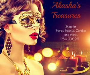 Akasha's Treasures