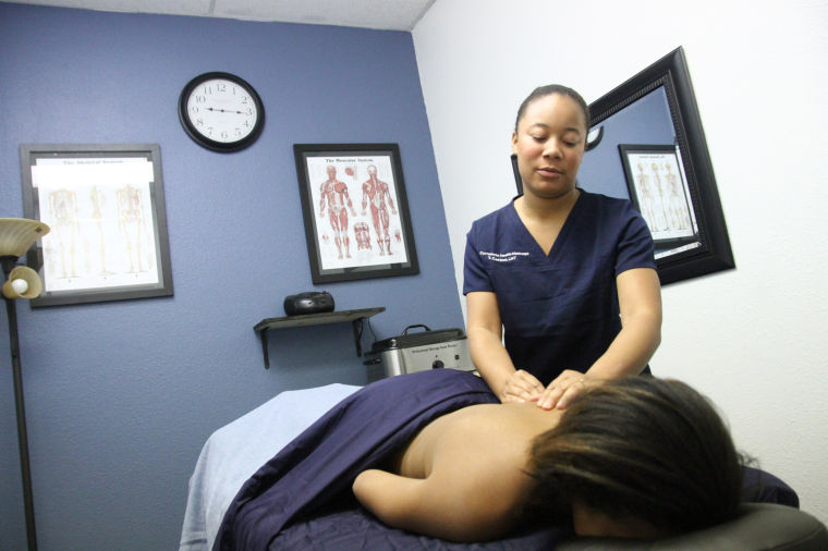 Complete Health Massage