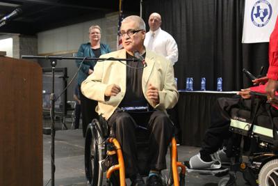 Rusty Awards honor real-life heroes