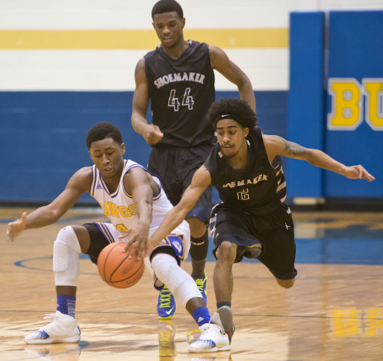 Shoemaker boys at Copperas Cove
