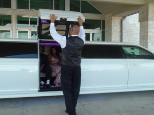Ambiance Limousine Service Limo Temple Tx 254 285 8405
