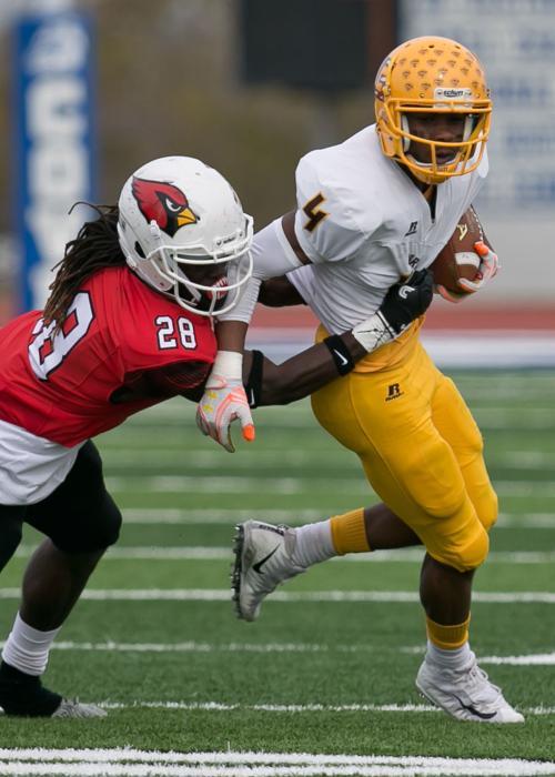 Hot Bowl-Trinity Valley vs. Garden City Football | Sports | kdhnews.com