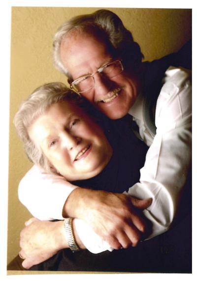Jim and Marilyn Yates