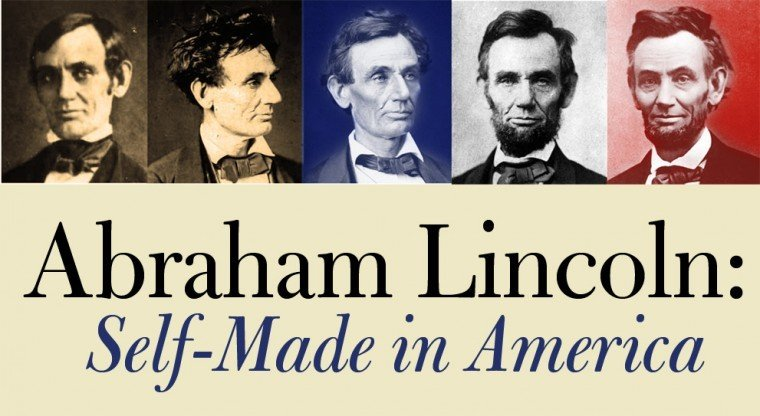 Lincoln exhibit in Belton