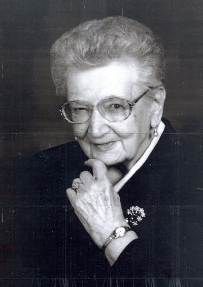Rosa Aleman