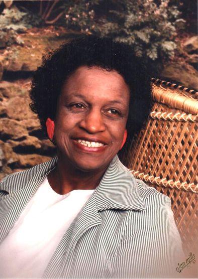 Louvenia Ruth Henderson