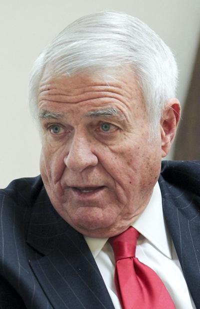 U.S. Rep. John Carter, R-Round Rock