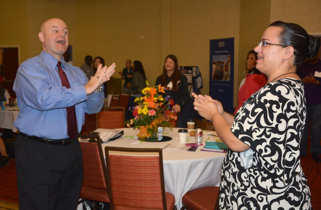 USO Caregiver seminar