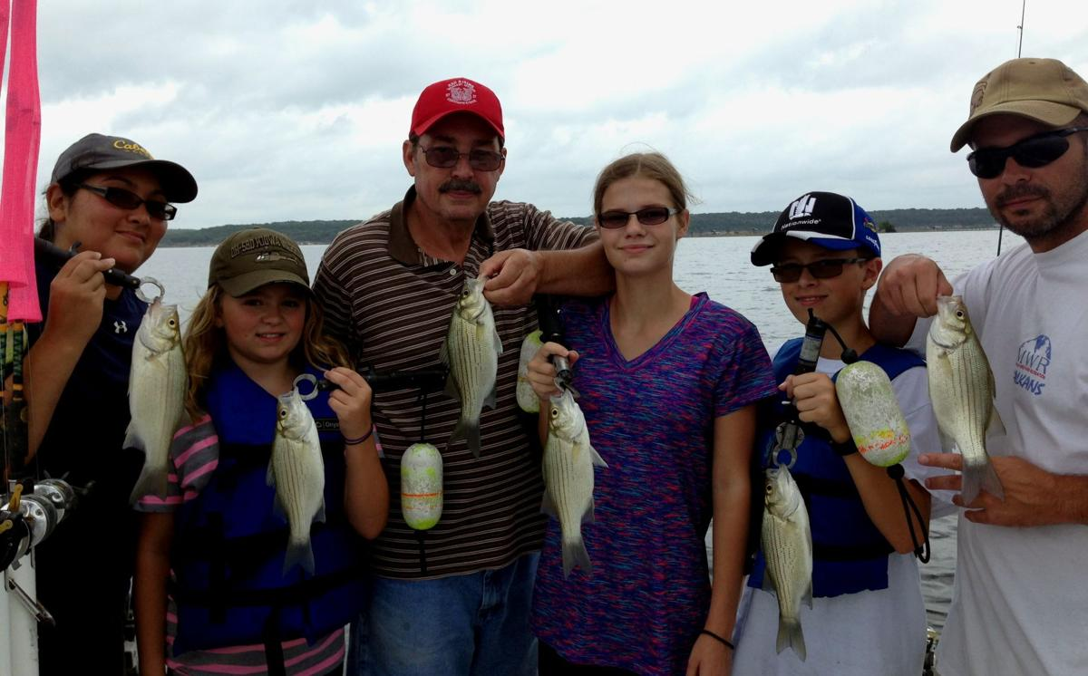 Bob Maindelle Guide Lines Aug. 28