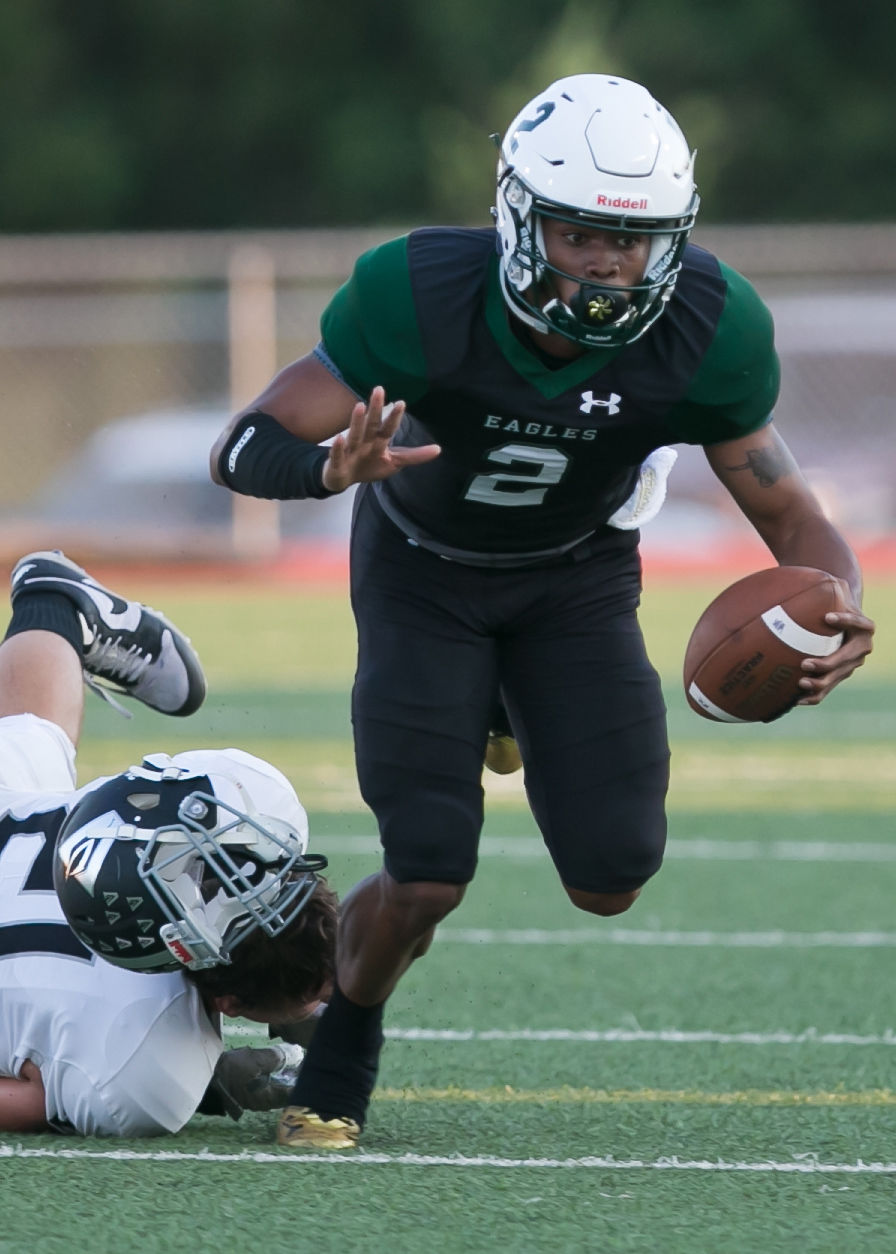 Vandegrift vs. Ellison Football-3