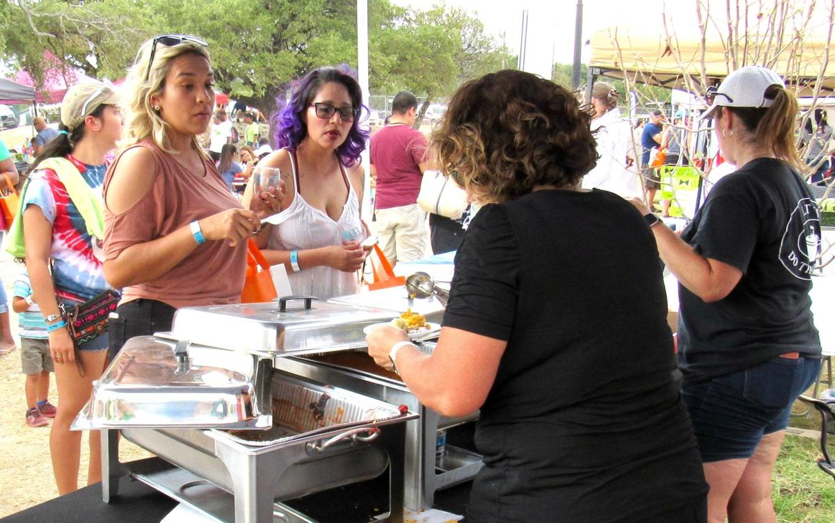 Food, Wine and Brew Fest
