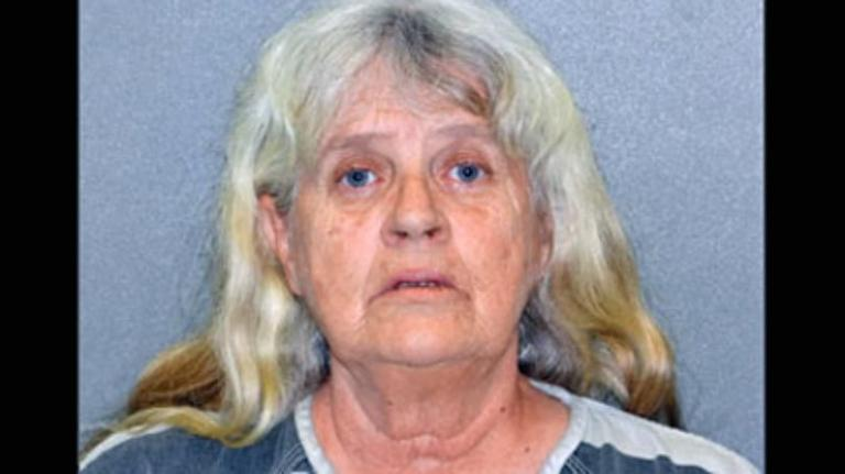 Wife convicted in 1999  murder of husband near Cove