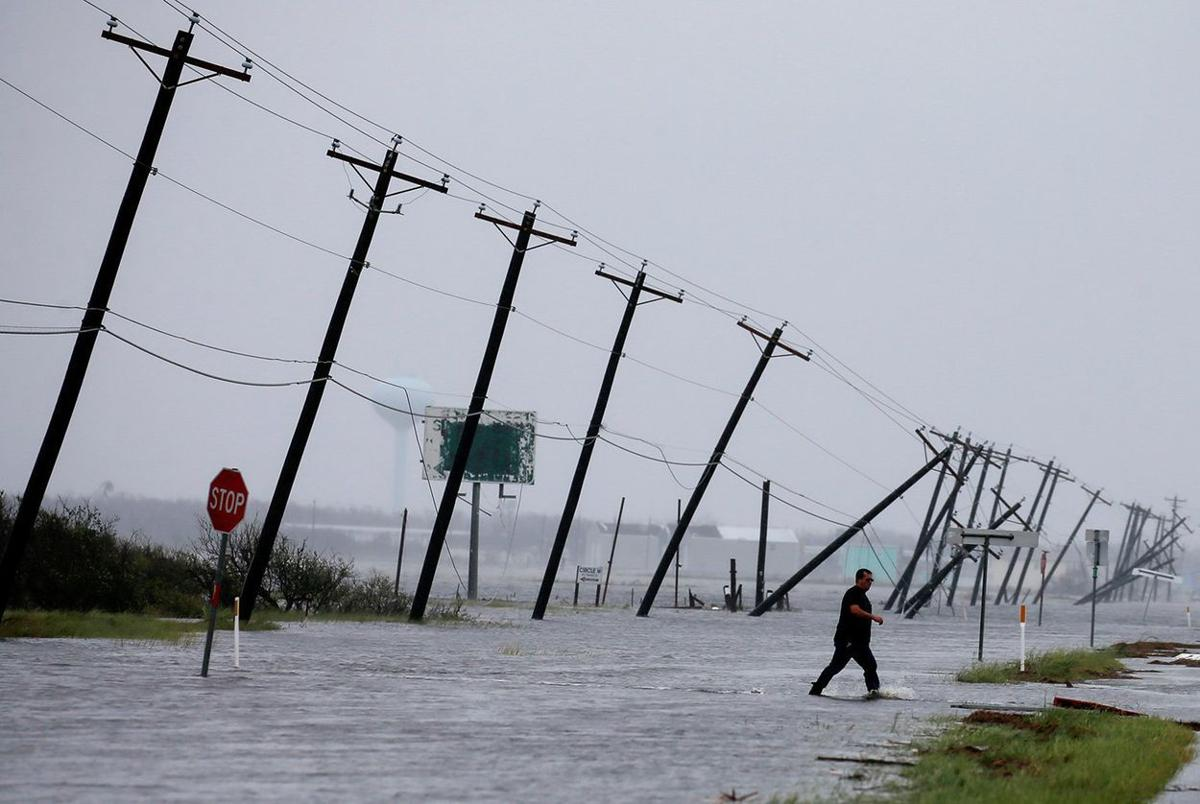 State says Harvey's death toll has reached 88