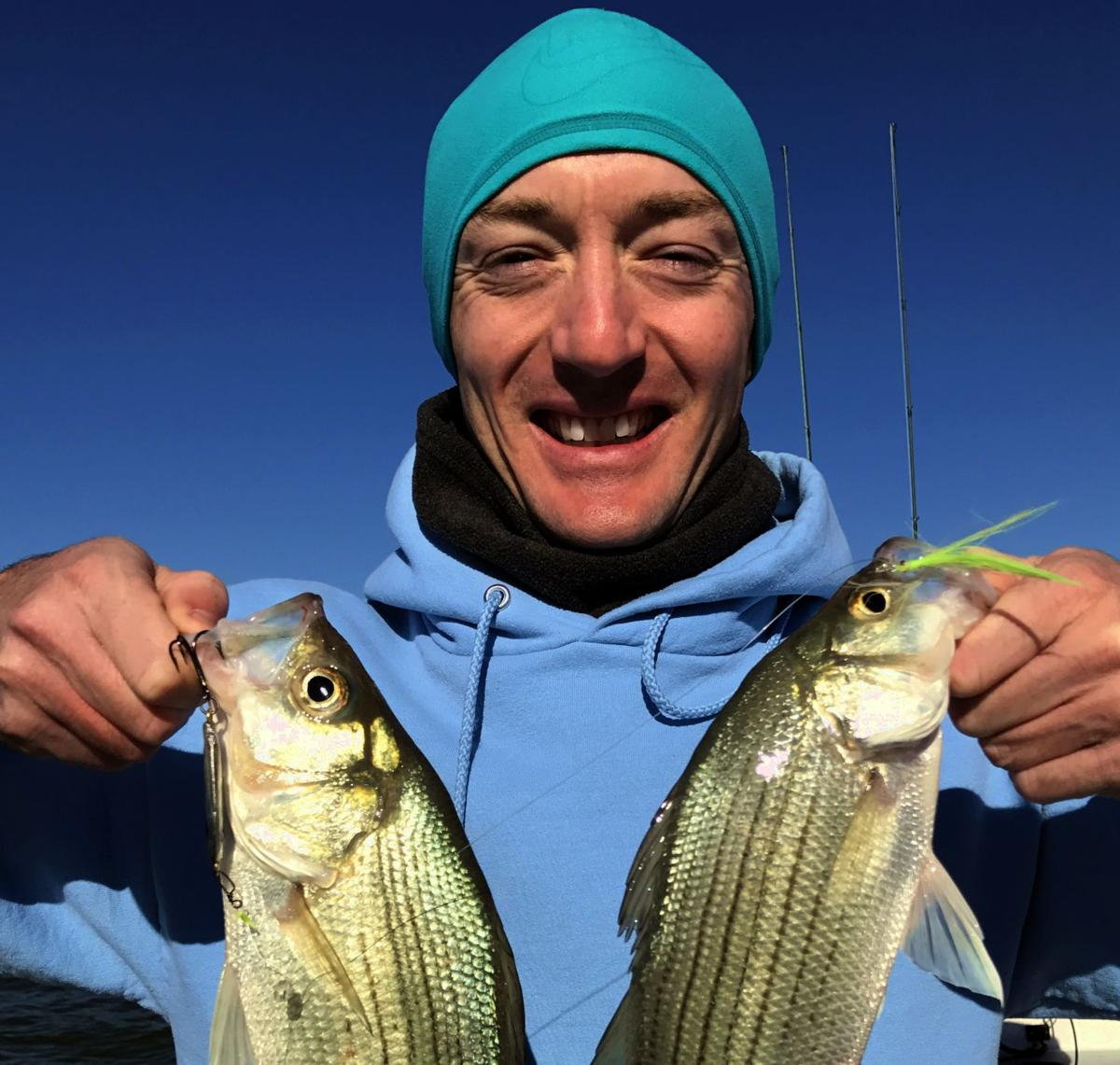 Bob Maindelle Guide Lines Nov. 27