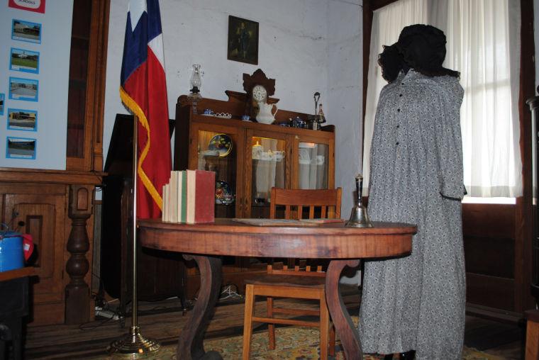 Lampasas County Museum