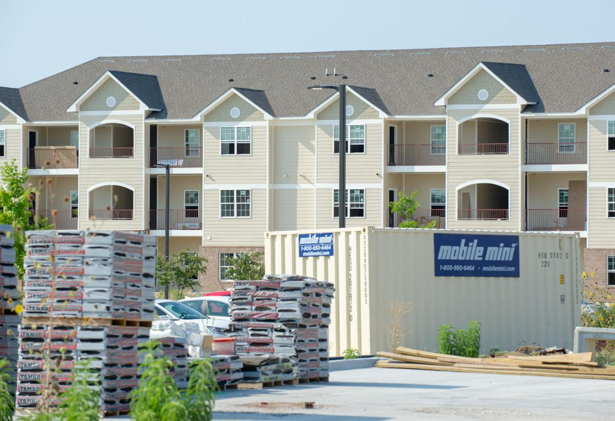 Upscale Apartment Complex Coming To Southwest Killeen Local News