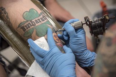 Kingpin Tattoos