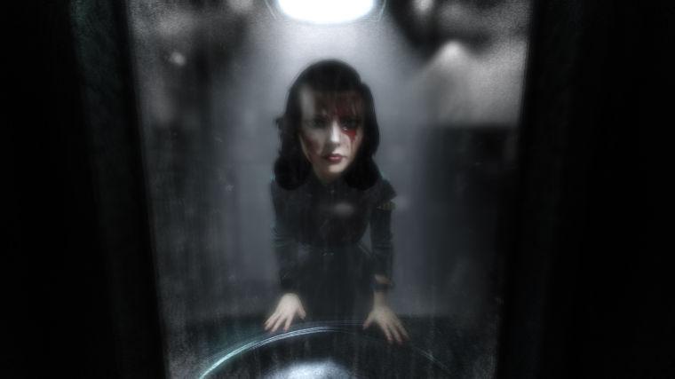 Photo: You Should Be Playing: Bioshock Infinite: Burial at Sea Episode 2
