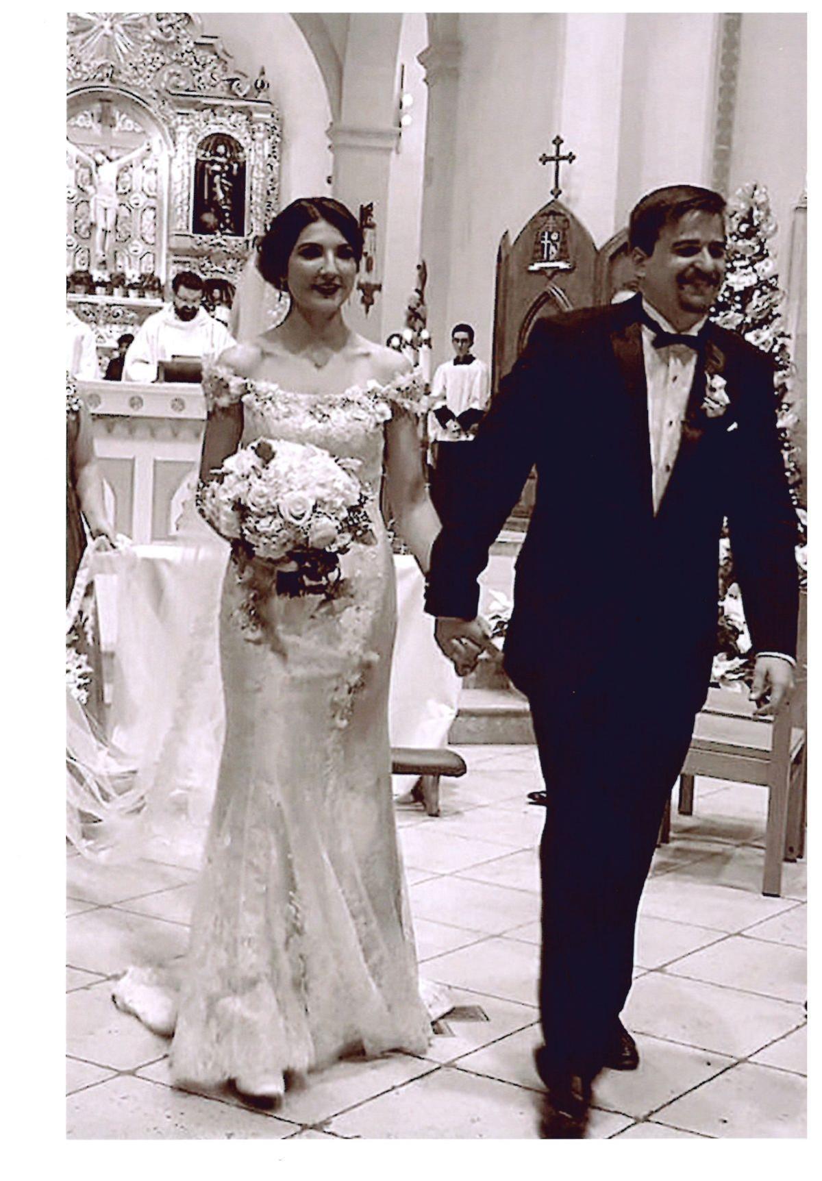 Wedding Grace - James