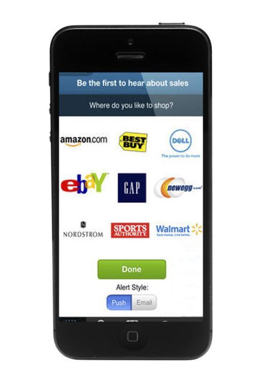BuyVia app