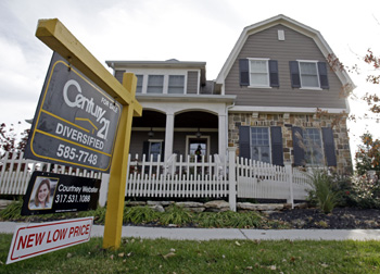 Homebuyers tax credit extended