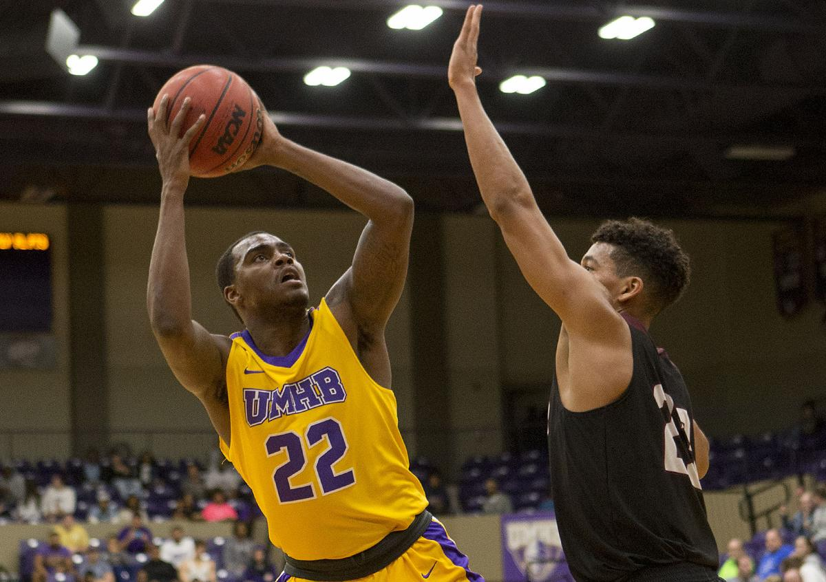 UMHB victory in a rout