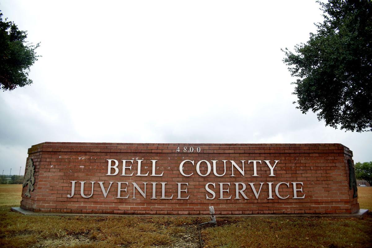 Bell County Juvenile Detention Center