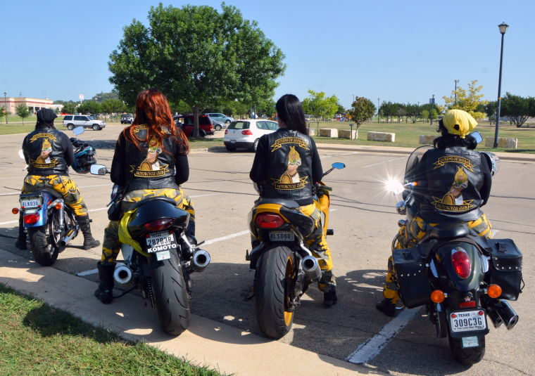 Pin on People I Admire  |Queens Motorcycle Clubs