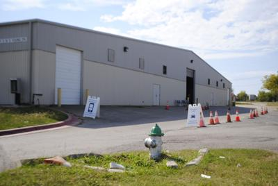 Temporary COVID-19 test site in Killeen extended