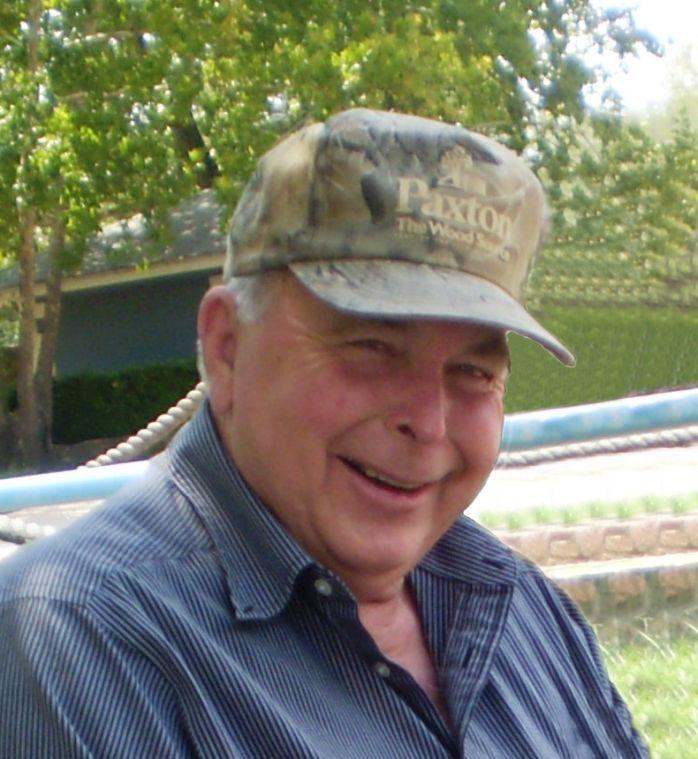 Joe Wade Dillard