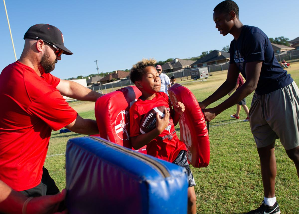 Harker Heights Youth Football
