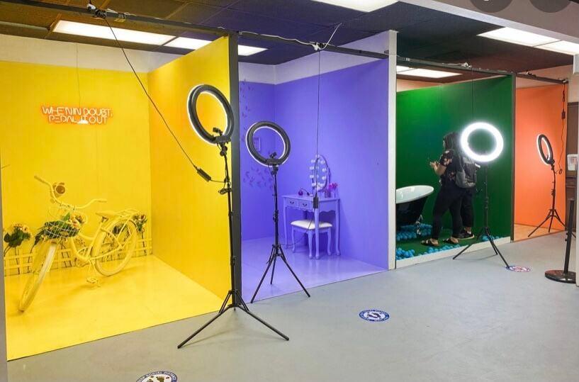 Killeen selfie studio to open next month | Business | kdhnews.com
