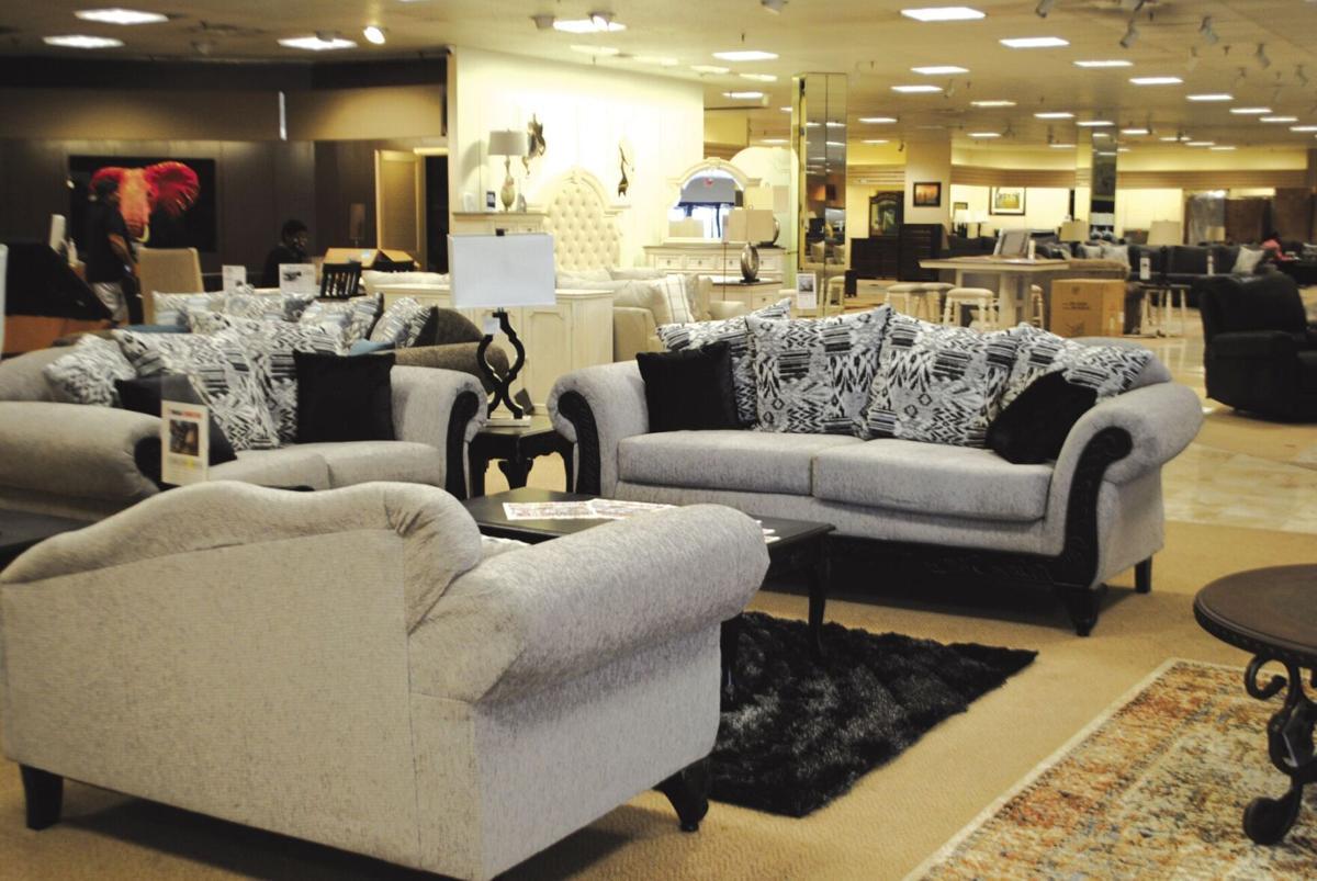 Mega Furniture 1