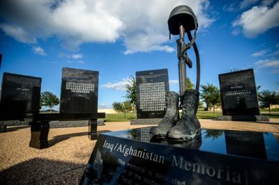 Afghanistan/Iraqi Memorial
