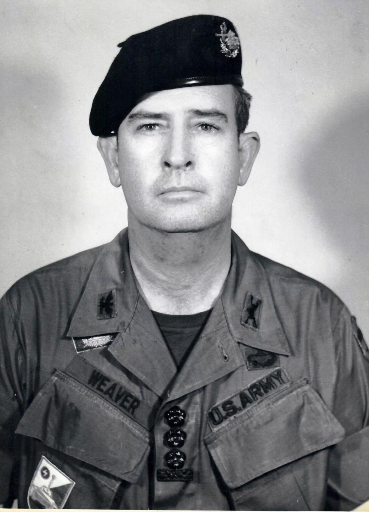 Gene Allen Weaver