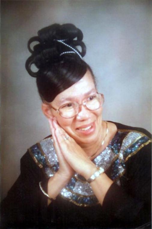 Carol Jane Horton