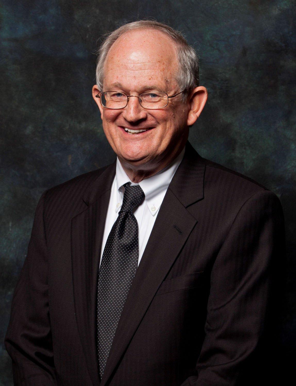 Edwin Erle Powell Jr.