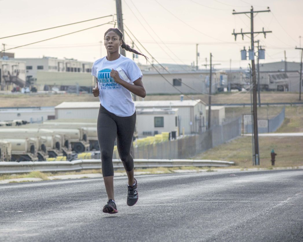 Runners overcome summer heat for Hotter than Hades 5k
