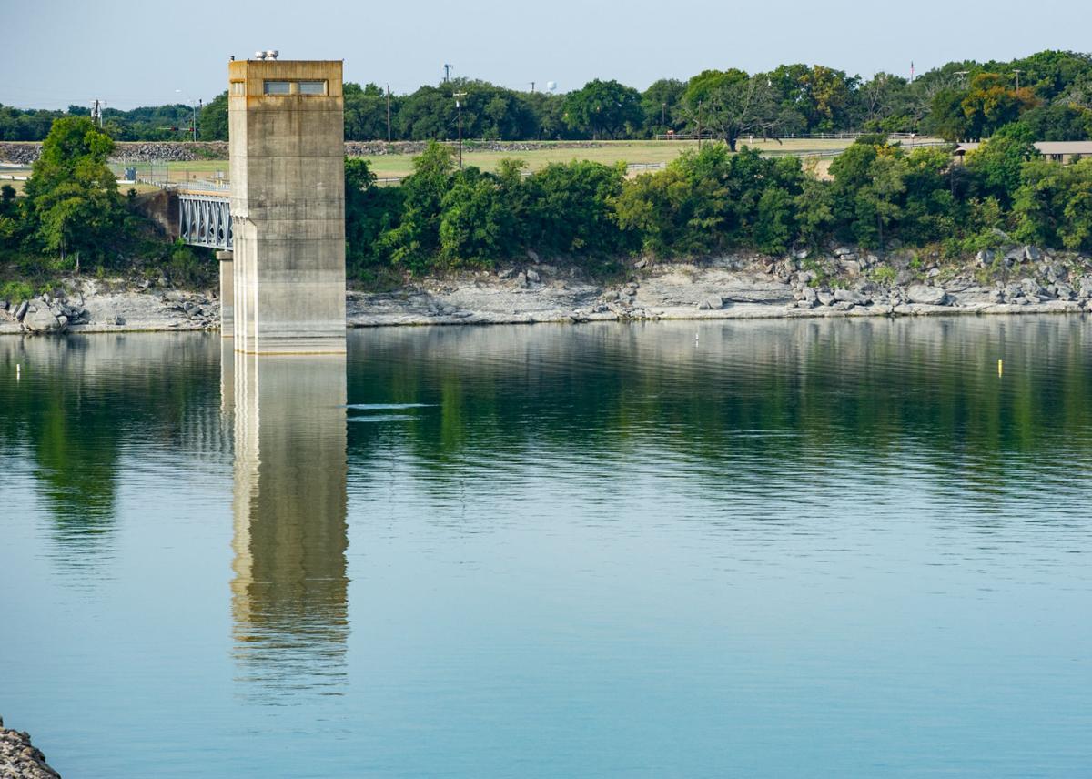 Central Texas Drought