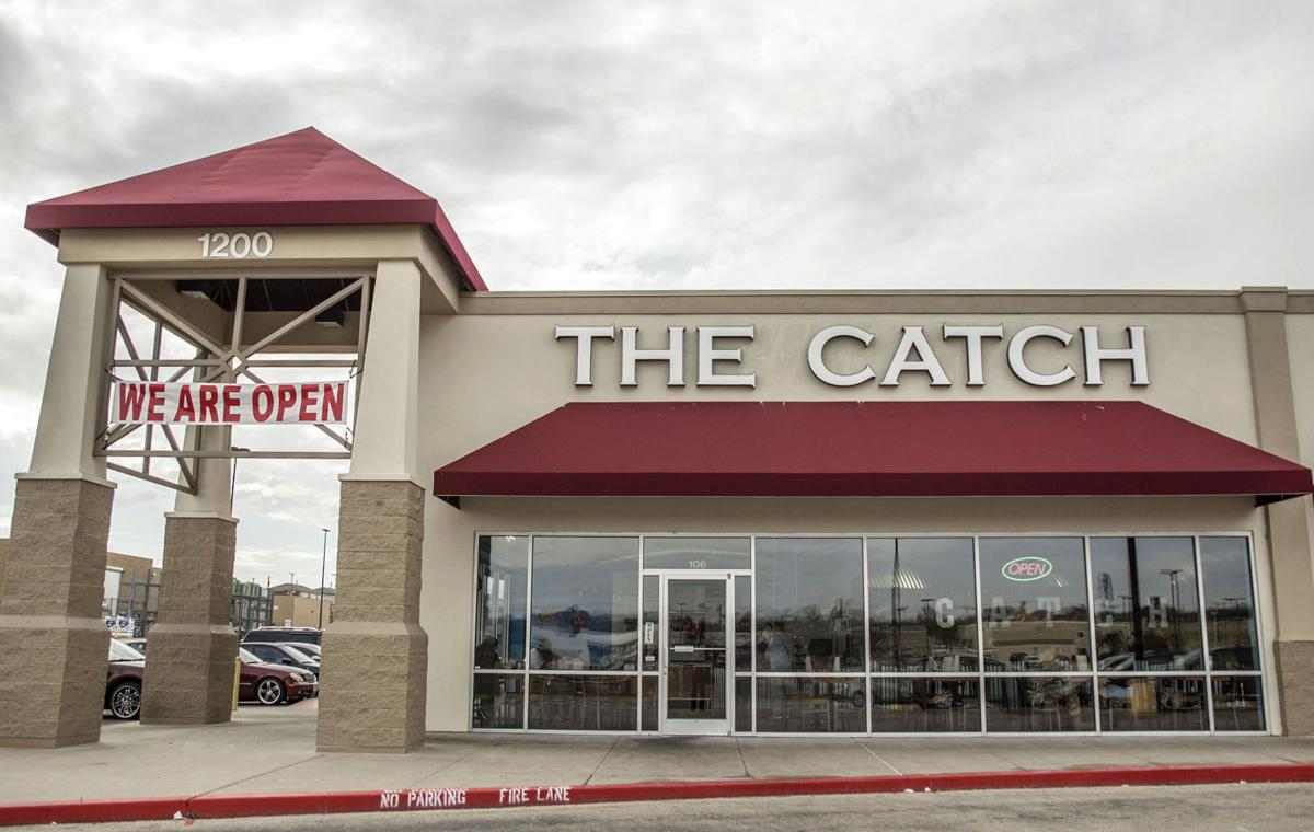 The Catch Seafood Restaurant Lands In Killeen Business