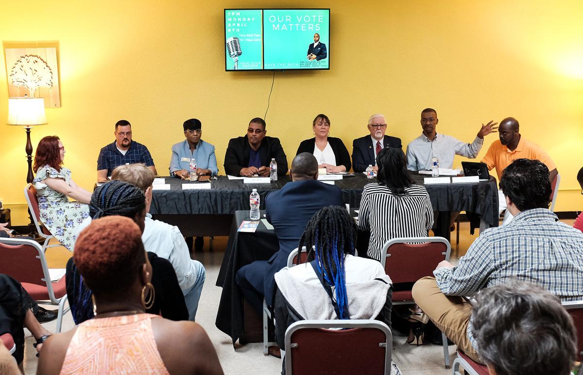 Killeen council forum