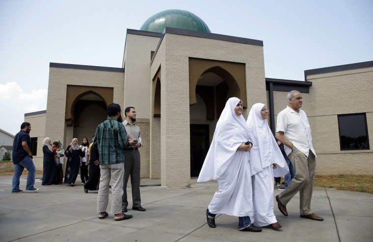 Tennessee Mosque