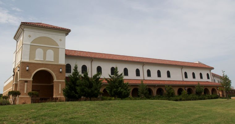Central Texas College Nursing Building