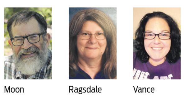 Florence Council Candidates